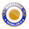 Logo Club Montrouge FC 92