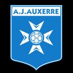 Logo Club Auxerre