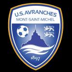 Logo Club Avranches