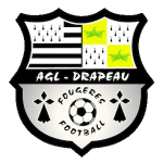 Logo Club Fougeres AGL